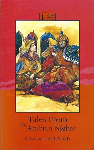 9780195852721: Tales from the Arabian Nights (Oxford Progressive English Readers, Level 1)