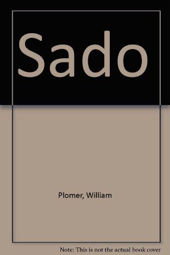 Sado (0195852834) by Plomer, William