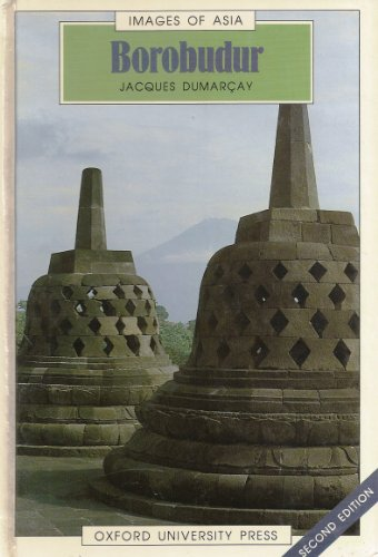 9780195885507: Borobudur (Images of Asia) (English and French Edition)