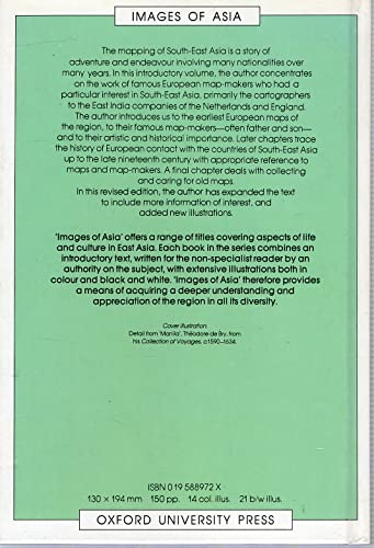 Early Maps of South-East Asia: Fell, R. T.