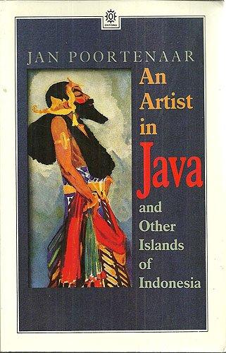 An Artist in Java and Other Islands: Jan Poortenaar