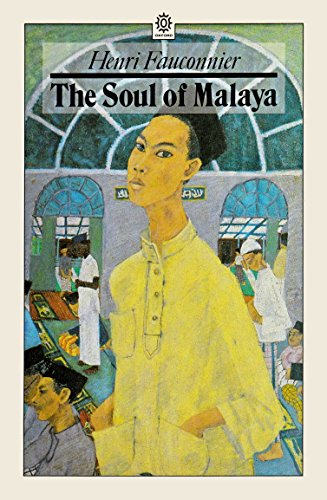 9780195889796: The Soul of Malaya