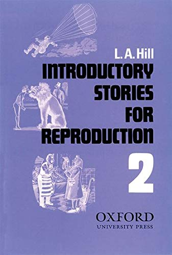 9780195890945: Introductory Stories for Reproduction 2