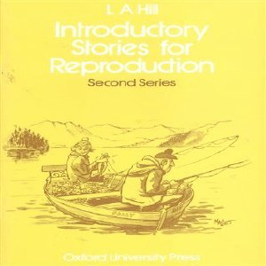 9780195890969: Introductory Stories for Reproduction: Series 2 (Oxford in Asia)