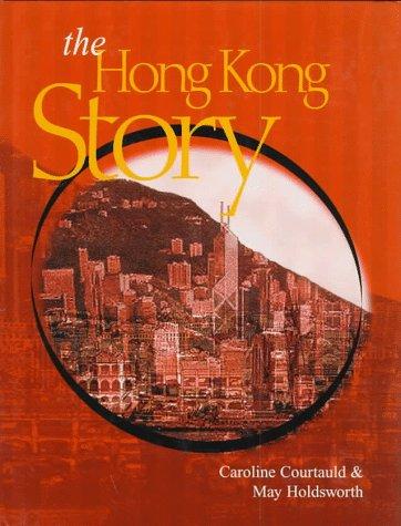 9780195903539: The Hong Kong Story