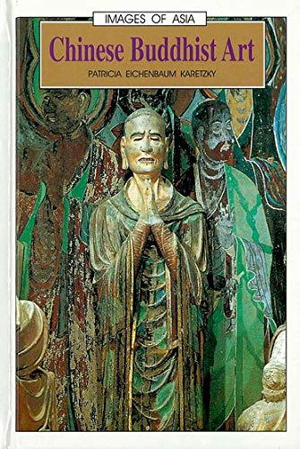 9780195928570: Chinese Buddhist Art