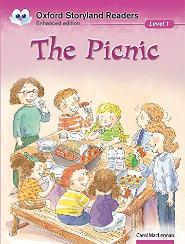 9780195969474: Oxford Storyland Readers level 1: the Picnic