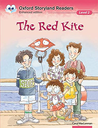 9780195969498: Oxford Storyland Readers Level 2: The Red Kite