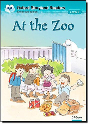 9780195969559: Oxford Storyland Readers Level 3: Oxford Storyland Readers 3. At the Zoo