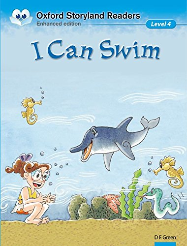 9780195969573: Oxford Storyland Readers level 4: I Can Swim