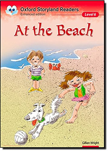 9780195969658: Oxford Storyland Readers: Level 6: At the Beach