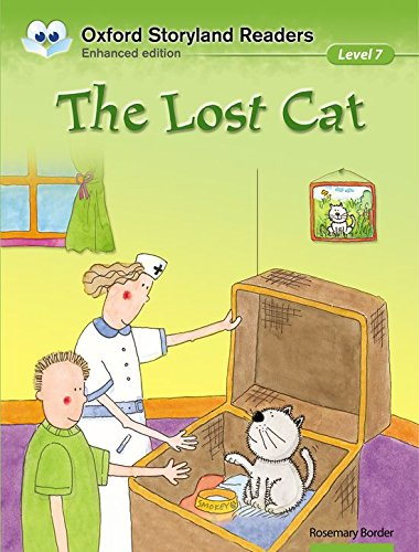 9780195969696: Oxford Storyland Readers Level 7: The Lost Cat