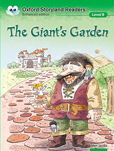 9780195969733: Oxford Storyland Readers: Level 8: The Giant's Garden