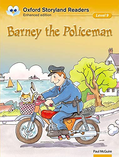 Oxford Storyland Readers Level 9: Barney the: Ho Chung