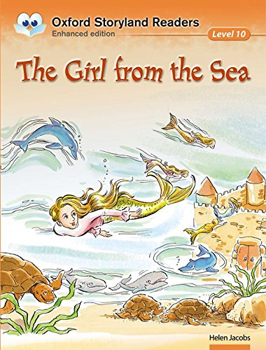 9780195969818: Oxford Storyland Readers level 10: the Girl From the Sea