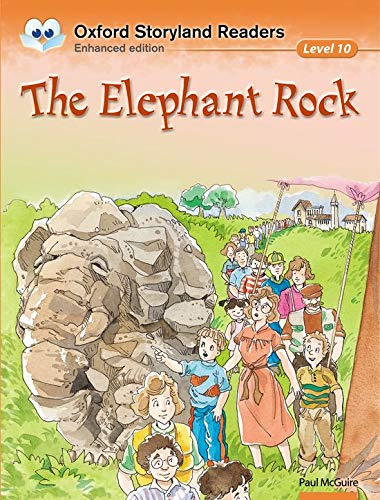 9780195969832: Oxford Storyland Readers Level 10: The Elephant Rock (Oxford Storyland Readers Hong Kong)
