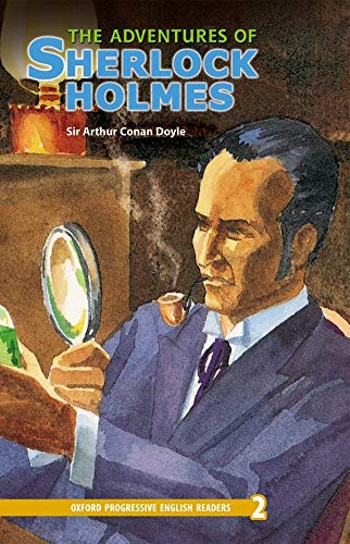 9780195971354: The Adventures of Sherlock Holmes
