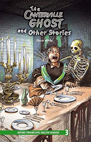 9780195971453: Oxford Progressive English Readers Level 3: the Canterville Ghost and Other Stories: 3100 Headwords