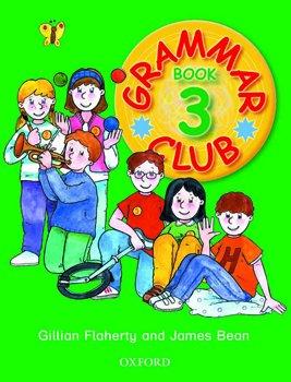 9780195978100: Grammar Club Book 3