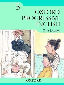 9780195978698: Oxford Progressive English Book 5