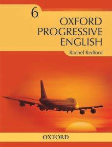 9780195978919: Oxford Progressive English Book 6