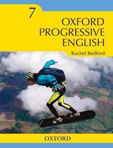 9780195978926: Oxford Progressive English Book 7