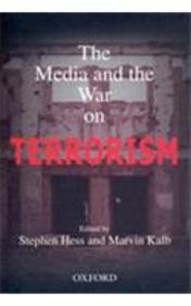 9780195979060: Oxford University Press The Media And The War On Terrorism