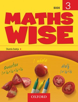 9780195979367: Maths Wise Book 3