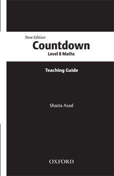 9780195979541: New Countdown Teaching Guide 8