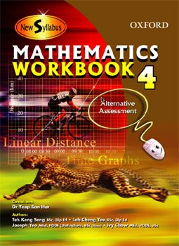 solution oxford mathematics 6th edition book 1 by Dr yeap ban har