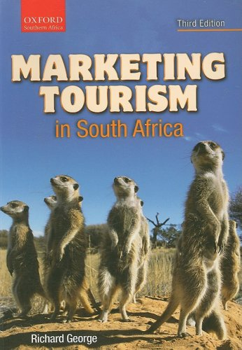 9780195982152: Marketing South African Tourism