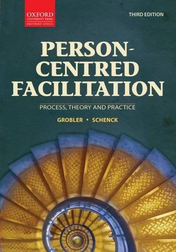 9780195986365: Person Centred Facilitation: Process, Theory & Practice 3e