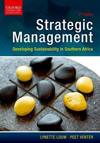 9780195989182: Strategic Management