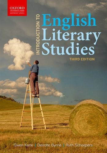 9780195995701: Introduction to English Literary Studies