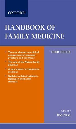 9780195998177: Handbook of Family Medicine