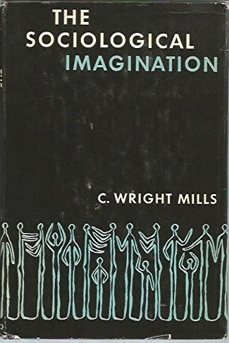 9780196313092: The Sociological Imagination