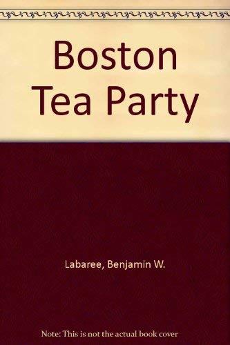 9780196314990: Boston Tea Party, The