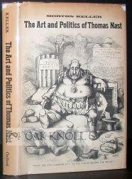 9780196317052: The Art And Politics Of Thomas Nast