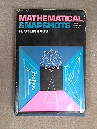 9780196317199: Mathematical Snapshots