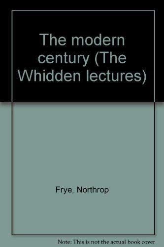 9780196318769: The Modern Century