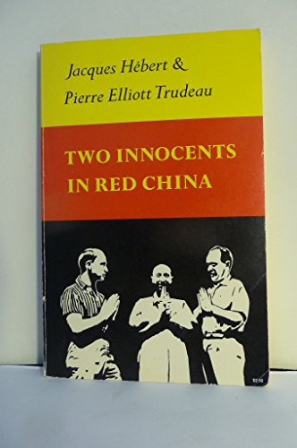 9780196341019: Two Innocents in Red China