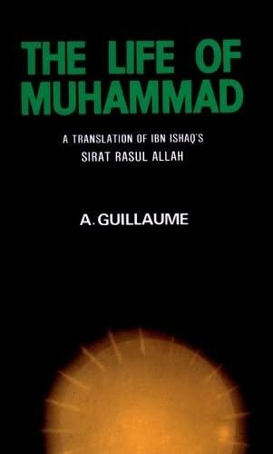 9780196360331: The Life of Muhammad