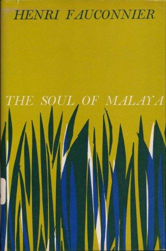 9780196380315: Soul of Malaya
