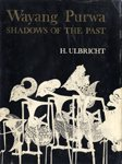 9780196380971: Wayang Purwa: Shadows of the Past