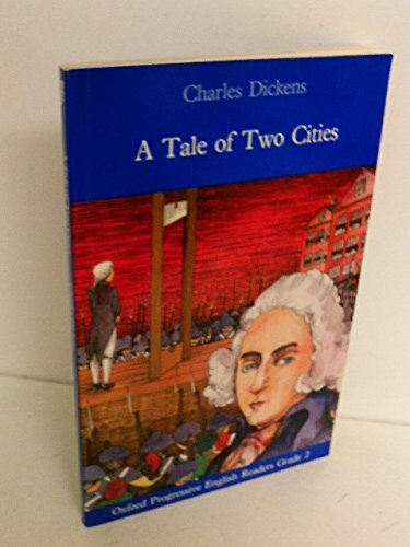 Tale of Two Cities (Progressive English S.): Dickens, Charles