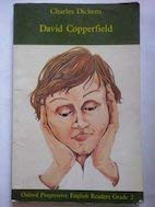9780196382296: David Copperfield (Progress English S.)