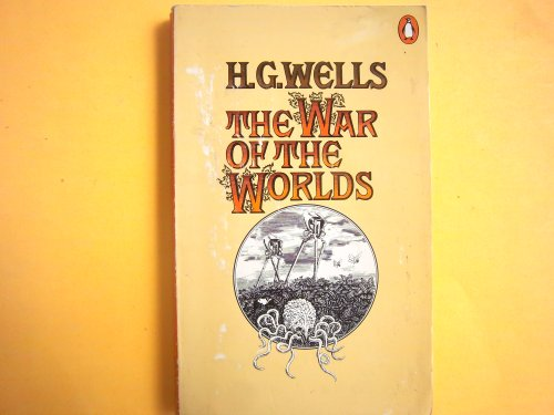 9780196382340: The War of the Worlds (Progress English)