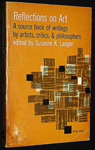 9780196801520: Reflections on Art