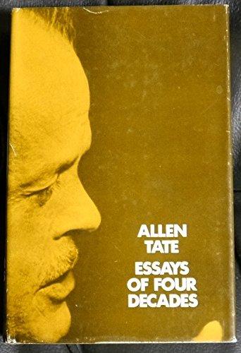 9780196903835: Essays of Four Decades