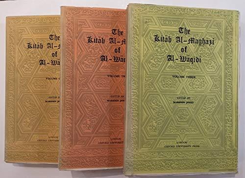 9780197135273: Kitab al-Maghazi of Al-Waqidi